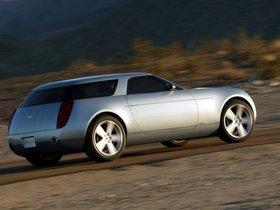 Ver foto 16 de Chevrolet Nomad Concept 2004
