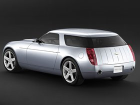 Ver foto 15 de Chevrolet Nomad Concept 2004