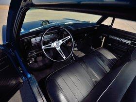 Ver foto 16 de Chevrolet Nova 350 Yenko Deuce  1970