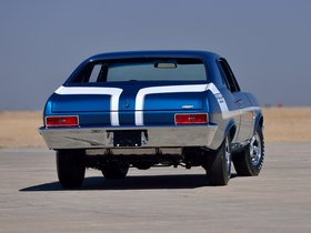 Ver foto 7 de Chevrolet Nova 350 Yenko Deuce  1970