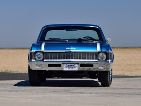 Ver foto 5 de Chevrolet Nova 350 Yenko Deuce  1970