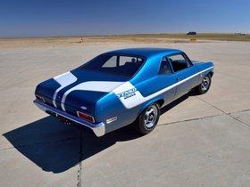 Ver foto 4 de Chevrolet Nova 350 Yenko Deuce  1970