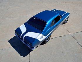 Ver foto 3 de Chevrolet Nova 350 Yenko Deuce  1970