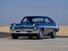 Ver foto 1 de Chevrolet Nova 350 Yenko Deuce  1970