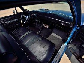 Ver foto 14 de Chevrolet Nova 350 Yenko Deuce  1970