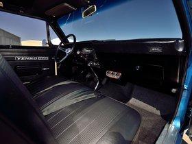 Ver foto 13 de Chevrolet Nova 350 Yenko Deuce  1970