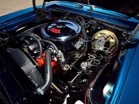 Ver foto 10 de Chevrolet Nova 350 Yenko Deuce  1970