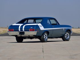 Ver foto 9 de Chevrolet Nova 350 Yenko Deuce  1970