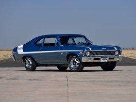 Ver foto 8 de Chevrolet Nova 350 Yenko Deuce  1970