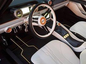 Ver foto 24 de Chevrolet Nova Innovator Roadster Shop 1967