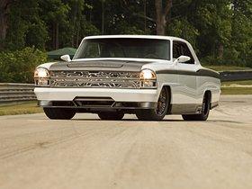 Ver foto 13 de Chevrolet Nova Innovator Roadster Shop 1967