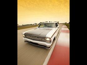 Ver foto 10 de Chevrolet Nova Innovator Roadster Shop 1967