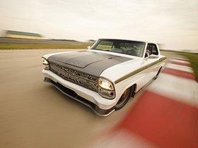 Ver foto 7 de Chevrolet Nova Innovator Roadster Shop 1967