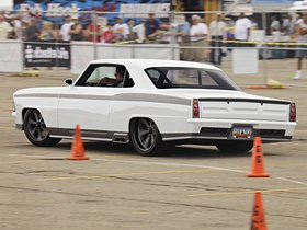 Ver foto 4 de Chevrolet Nova Innovator Roadster Shop 1967