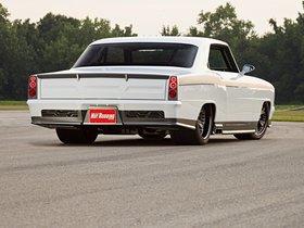 Ver foto 3 de Chevrolet Nova Innovator Roadster Shop 1967