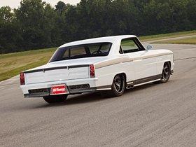 Ver foto 2 de Chevrolet Nova Innovator Roadster Shop 1967