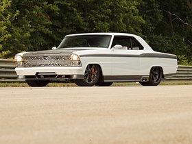 Ver foto 17 de Chevrolet Nova Innovator Roadster Shop 1967