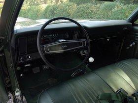 Ver foto 6 de Chevrolet Nova SS 396 1970