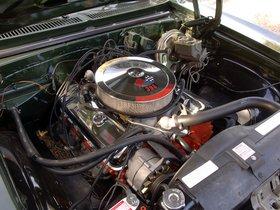 Ver foto 5 de Chevrolet Nova SS 396 1970