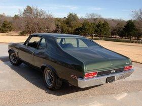 Ver foto 2 de Chevrolet Nova SS 396 1970