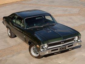 Ver foto 1 de Chevrolet Nova SS 396 1970