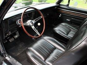 Ver foto 8 de Chevrolet Nova SS 396 1972