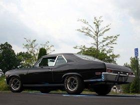 Ver foto 5 de Chevrolet Nova SS 396 1972