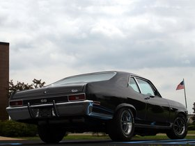 Ver foto 2 de Chevrolet Nova SS 396 1972