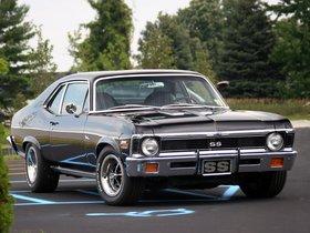 Ver foto 1 de Chevrolet Nova SS 396 1972