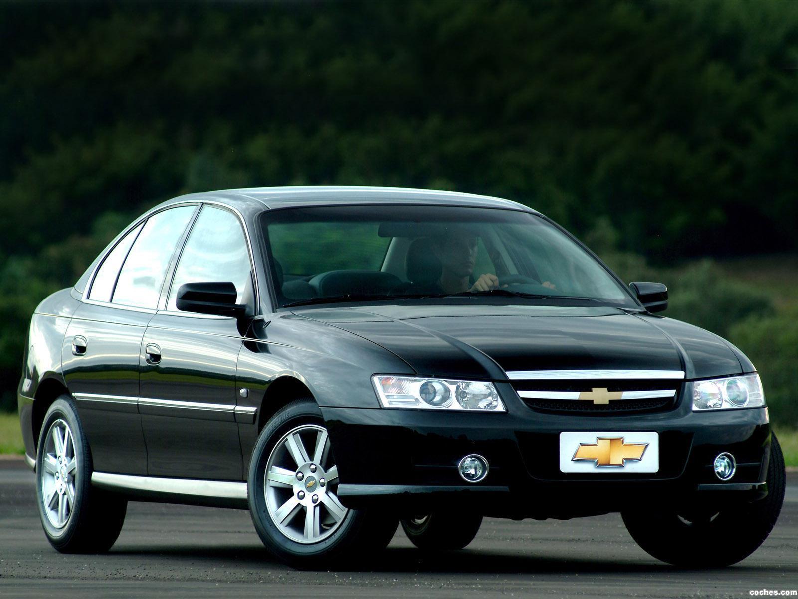 Foto 0 de  Chevrolet Omega 2005