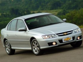 Ver foto 7 de  Chevrolet Omega 2005