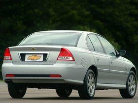 Ver foto 5 de  Chevrolet Omega 2005