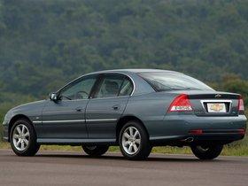 Ver foto 4 de  Chevrolet Omega 2005