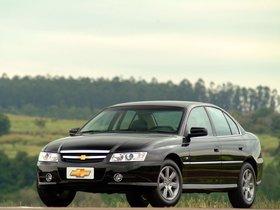 Ver foto 3 de  Chevrolet Omega 2005