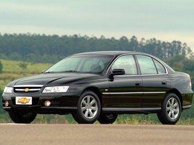 Ver foto 2 de  Chevrolet Omega 2005