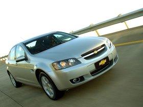 Ver foto 4 de Chevrolet Omega 2008