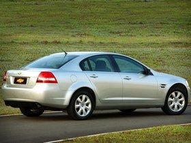 Ver foto 3 de Chevrolet Omega 2008