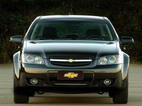 Ver foto 2 de Chevrolet Omega 2008