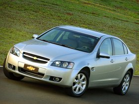 Fotos de Chevrolet Omega Chevrolet