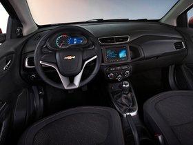 Ver foto 5 de Chevrolet Onix 2012