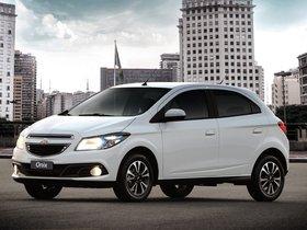 Ver foto 7 de Chevrolet Onix 2012