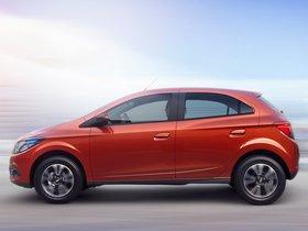 Ver foto 2 de Chevrolet Onix 2012