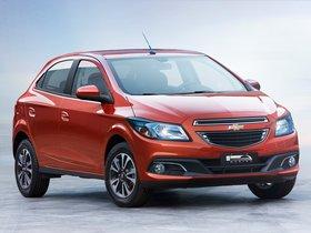 Ver foto 1 de Chevrolet Onix 2012