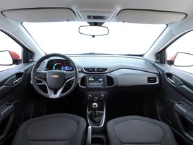 Ver foto 19 de Chevrolet Onix 2012