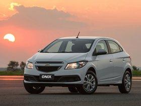 Ver foto 15 de Chevrolet Onix Lollapalooza 2014