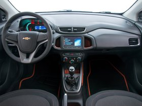 Ver foto 25 de Chevrolet Onix Lollapalooza 2014