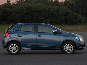 Ver foto 5 de Chevrolet Onix Lollapalooza 2014