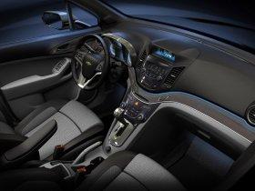 Ver foto 9 de Chevrolet Orlando Concept 2008
