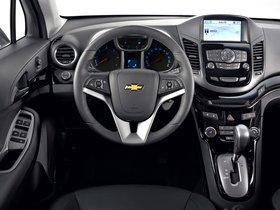 Ver foto 24 de Chevrolet Orlando 2011