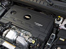 Ver foto 22 de Chevrolet Orlando 2011